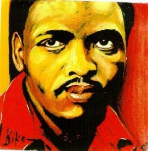Tribe Called Quest-Steve Biko